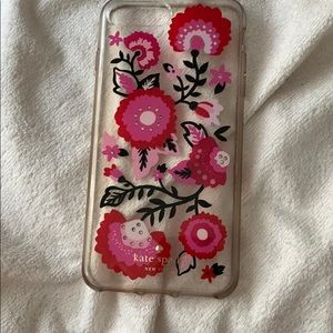 Kate space iPhone 7+/8+ case